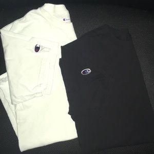 Champion Boys T-shirt Bundle